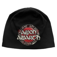 Amon Amarth One Against All Jersey Beanie