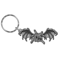 Dark Angel Logo Keychain