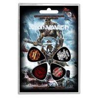 Amon Amarth Jomsviking Guitar Pick 5 Pack