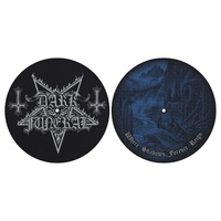 Dark Funeral Where Shadows Forever Reign Turntable Slipmats
