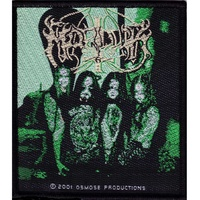 Marduk Band Patch