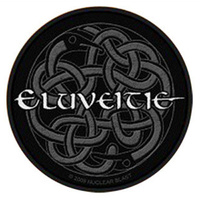 Eluveitie Celtic Knot Patch
