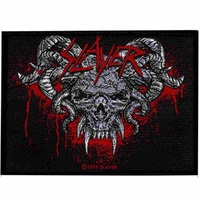 Slayer Demonic Patch