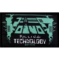 Voivod Killing Technology Patch