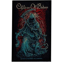 Children Of Bodom Reaper Patch