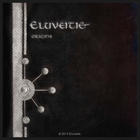 Eluveitie Origins Patch