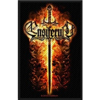 Ensiferum Sword Patch