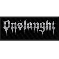 Onslaught Logo Patch