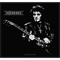 Tony Iommi Iommi Vintage Patch