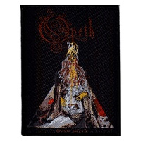 Opeth Sorceress Persephone Patch