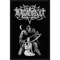 Katatonia Reaper Patch
