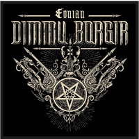Dimmu Borgir Eonian Patch