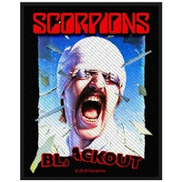 Scorpions Blackout Patch