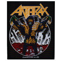 Anthrax Judge Death Patch