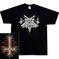 Dark Funeral I Am The Truth Shirt