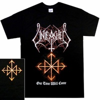 Unleashed Our Time Will Come XXL Shirt
