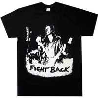 Discharge Fight Back Shirt