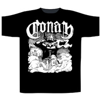Conan Headless Hunter Shirt