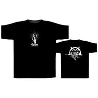 Antaeus Cut Your Flesh & Worship Satan Shirt