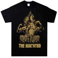 The Haunted Bronze Shirt