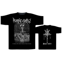 Rotting Christ In Nomine Dei Nostri Shirt