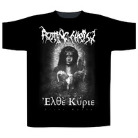 Rotting Christ Elthe Kyrie Shirt