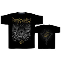 Rotting Christ The Call Shirt