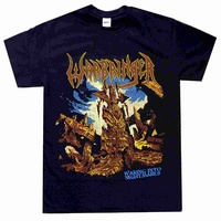 Warbringer Waking Into Nightmares Shirt