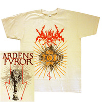 Vortex Of End Ardens Fvror Natural Shirt