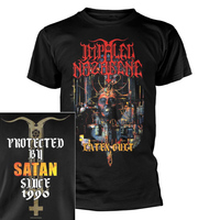 Impaled Nazarene Latex Cult Shirt