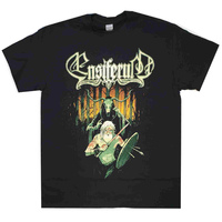 Ensiferum Shaman Shirt