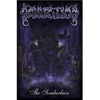 Dissection The Somberlain Poster Flag