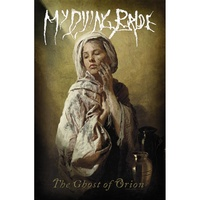 My Dying Bride Ghost Of Orion Poster Flag