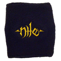 Nile Gold Logo Wristband