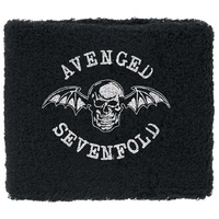 Avenged Sevenfold Death Bat Wristband