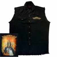 Mastodon Emperor Of Sand Work Shirt