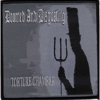 Doomed & Disgusting Torture Chamber Patch