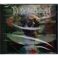Fit For An Autopsy The Sea Of Tragic Beasts CD