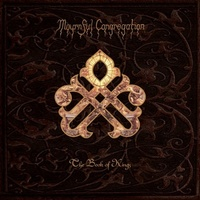 Mournful Congregation The Book Of Kings CD