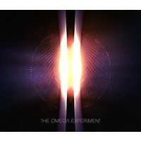 The Omega Experiment CD
