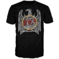 Slayer Eagle Shirt