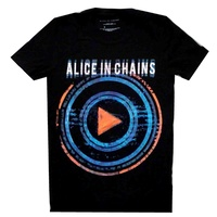 Alice In Chains Played Shirt