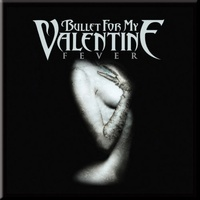 Bullet For My Valentine Fever Magnet