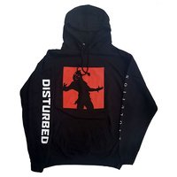 Disturbed Evolution Pullover Hoodie