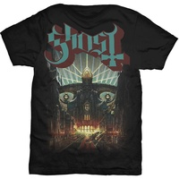 Ghost Meliora Shirt