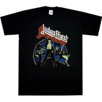 Judas Priest Unleashed V2 Shirt