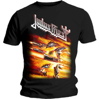 Judas Priest Firepower Shirt
