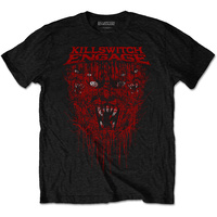 Killswitch Engage Gore Shirt