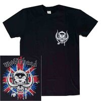 Motorhead Pocket Logo Shirt