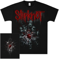 Slipknot Shattered Shirt